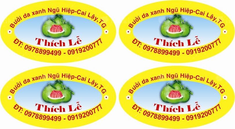 Gia dich vu in an tem nhan mac da dang - Dịch vụ in tem nhãn: Những thông tin nhất định phải biết