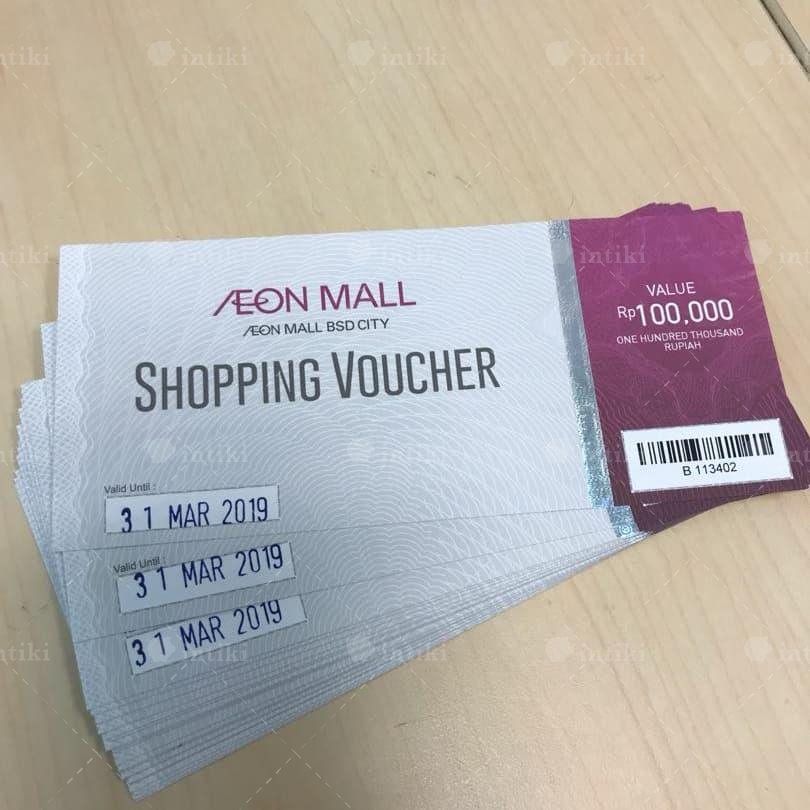 Hien nay co nhung loai voucher nao - In voucher giá rẻ, chất lượng chỉ có tại inhanoi.net