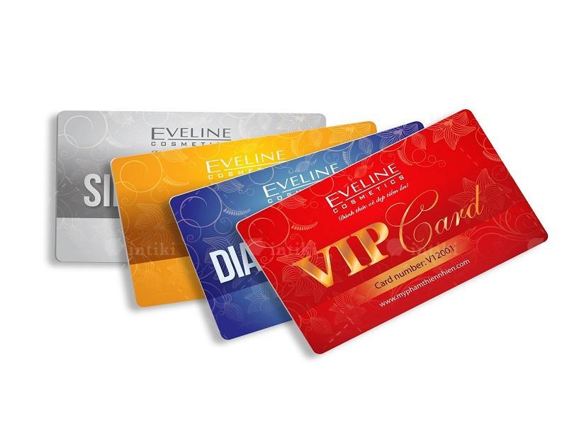 Ngay nay nhieu loai the PVC duoc in an tich hop voi ma vach so the - Dịch vụ in thẻ nhựa và những điều cần biết
