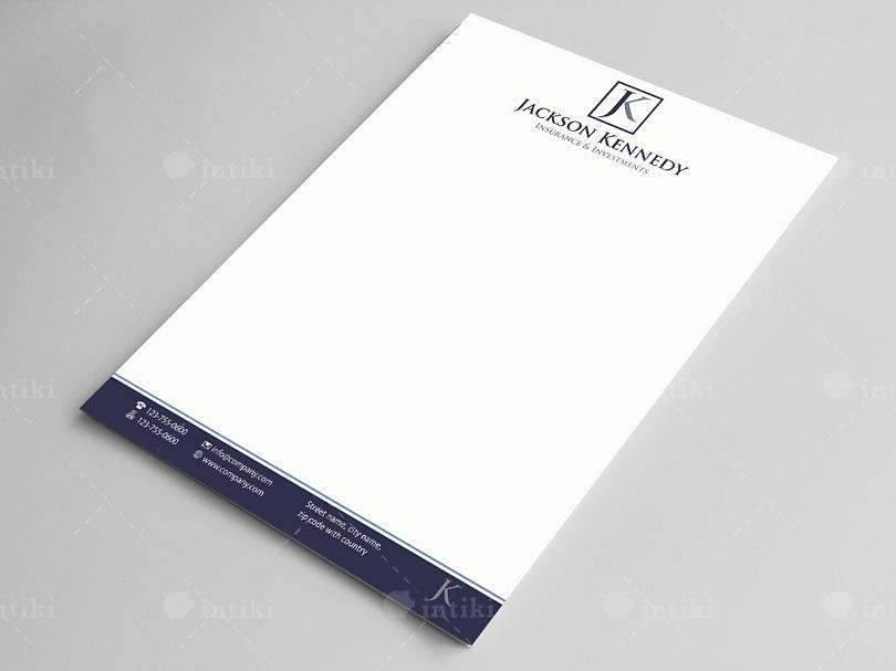 Tieu de thu dong vai tro quan trong trong viec tao dung hinh anh cua doanh nghiep - In tiêu đề thư - dịch vụ in ấn được cung ứng rộng rãi trên thị trường