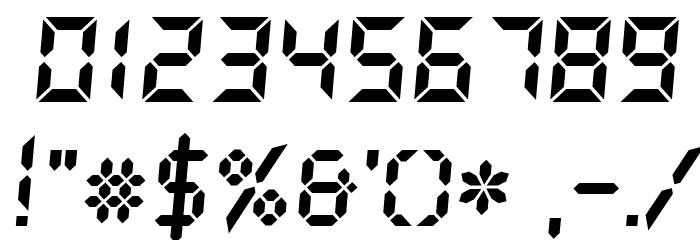 font dien tu cho dan design lam bien quang cao chu ky thuat so 1596 - Top 100 Font điện tử cho dân design, làm biển quảng cáo, chữ kỹ thuật số