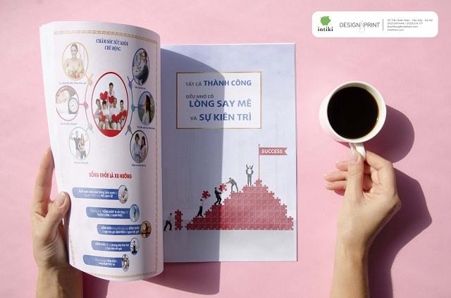 In Hà Nội là đơn vị in ấn quảng cáo chuyên nghiệp, đảm bảo chất lượng từng ấn phẩm